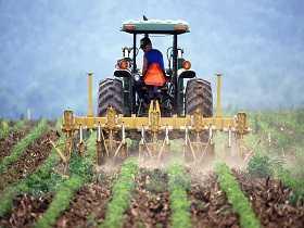 Permis en ligne agricole tracteur G